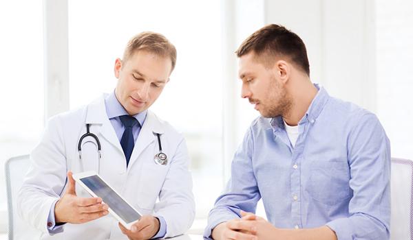 Exames detectam infertilidade masculina