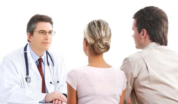 Clínica especializada em FIV