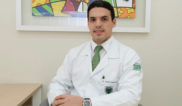 Dr. Giuliano Bedoschi sobre Preservação de Fertilidade