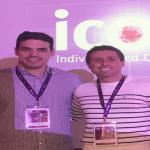 Mater Prime participa do ICOS em Buenos Aires
