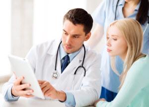 Tratamentos para infertilidade   Ultrassonografia   Mater Prime