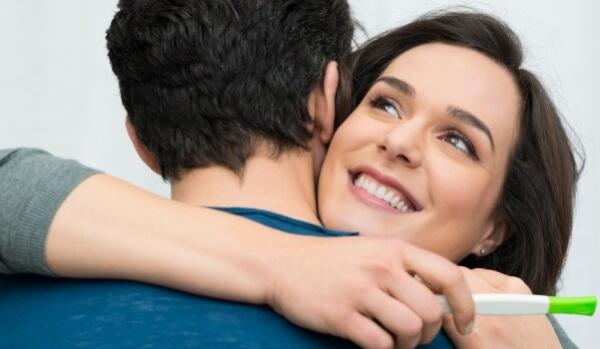 teste de ovulação pode ajudar a engravidar