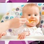 Quais alimentos devo comear a dar ao meu beb? Ahellip