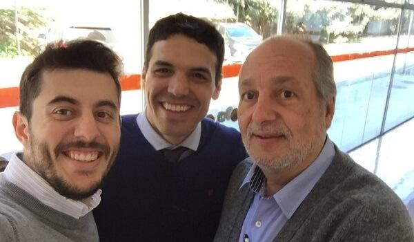 Dr. Giualino Bedoschi fala sobre histeroscopia