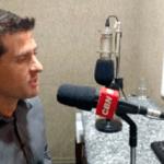 Dr. Rodrigo da Rosa Filho participa da coluna CBN Saúde