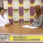 Dr. Rodrigo da Rosa Filho dá entrevista sobre o Zika vírus e a microcefalia na gravidez