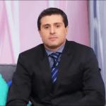 Dr. Rodrigo da Rosa Filho esclarece a importância da amamentação na TV Gazeta