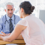 Aumento de progesterona na FIV