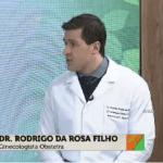 Programa Bem da Terra: Dr. Rodrigo falou sobre as diferenças entre o parto normal e a cesária