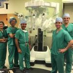 Dr. Giuliano Bedoschi participa do transplante de tecido ovariano em Nova York