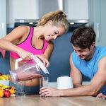 Alimentação saudável ajuda o processo de reprodução assistida?
