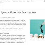 AGORA MATO GROSSO – café, cigarro e álcool interferem na fertilidade
